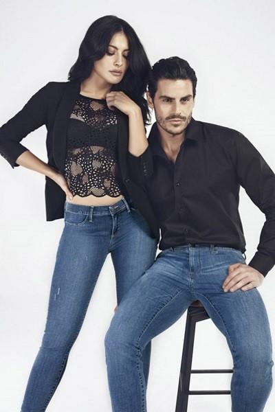 25f6cf70fdb9 Holidays Jeans abbigliamento uomo e donna